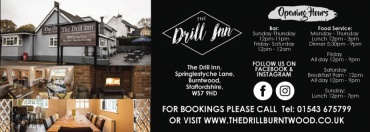 The Drill Inn