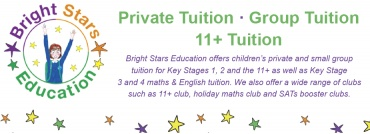 Bright Stars Education