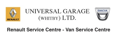 Universal Garage (Whitby) Ltd.