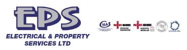 Electrical & Property Services Ltd