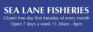 Sea Lane Fisheries