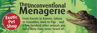 The Unconventional Menagerie