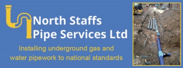 North Staffs Pipe Services Limited