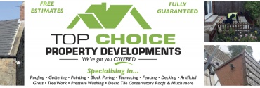 Top Choice Property Developments