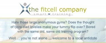 The Fitcell Company