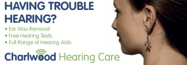 Charlwood Hearing Centre