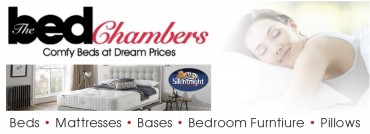 The Bed Chambers