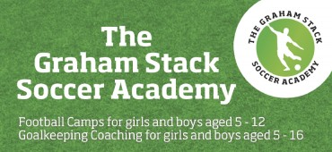 The Graham Stack Soccer Academy