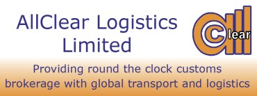 AllClear Logistics Limited