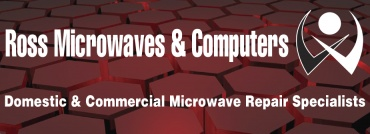 Ross Microwaves & Computers