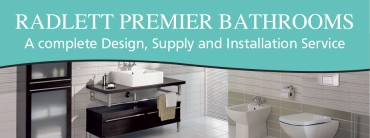 Radlett Premier Bathrooms
