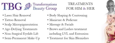 Transform Beauty Group