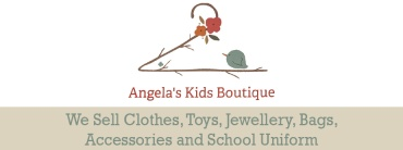 Angela's Kids Boutique
