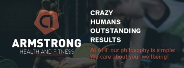 Armstrong Health and Fitness