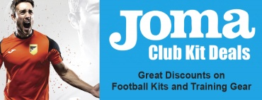 Joma Club Kit Deals