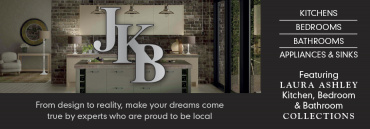 Just Kitchens and Bedrooms Associates Limited