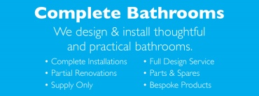 Complete Bathrooms