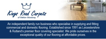 Kings Road Carpets