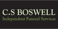C. S. Boswell Funeral Services