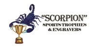 Scorpion Sports Trophies & Engravers