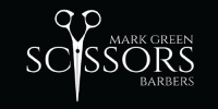 Mark Green Scissors Barbers
