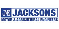 Jacksons Motor & Agricultural Engineers