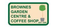 Brownes Garden Centre & Coffee Shop