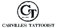 Carvilles Tattooist (Berkshire Youth Development League)