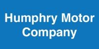 Humphry Motor Company (Woodspring Junior League)