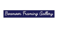 Boxmoor Framing Gallery