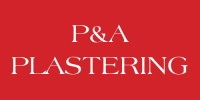 P&A Plastering