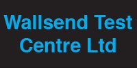 Wallsend Test Centre Ltd