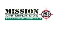Mission Army Surplus Store 68