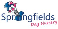 Springfields Day Nursery (Mid Staffordshire Junior Football League)