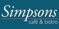 Simpsons Café & Bistro (NORTHUMBERLAND FOOTBALL LEAGUES)