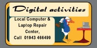 Digital Activities