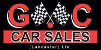 GC Car Sales Lancaster Ltd