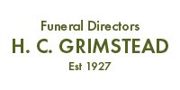 H C Grimstead in Beaconsfield