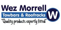 Wez Morrell Towbars & Roofracks (Tameside Sports Tours International Football League)