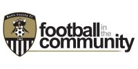 NCFC Football in the Community