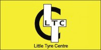 Little Tyre Centre