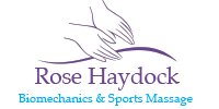 Rose Haydock Biomechanics & Sports Massage