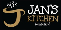 Jan's Kitchen (Pin Point Recruitment Junior Football Leagues)