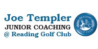 Joe Templer, Reading Golf Club