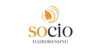 Socio Hairdressing (Potteries Junior Youth League)