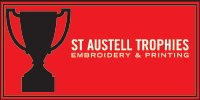 St. Austell Trophies