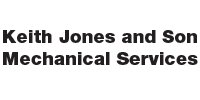 Keith Jones and Son Mechanical Servcies