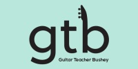 Guitar Teacher Bushey