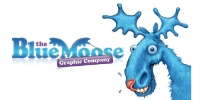 The Blue Moose Graphics Company