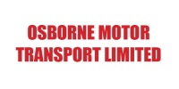 Osborne Motor Transport Limited (Pin Point Recruitment Junior Football Leagues)
